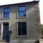 Double Glazing Company in Lake District