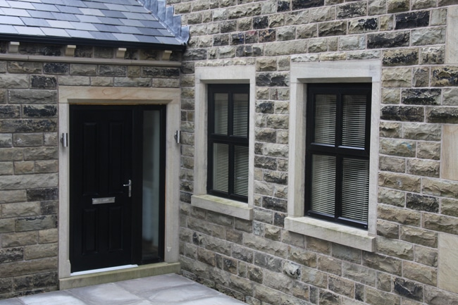 UPVC Windows in Garstang