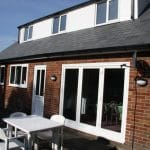 Double Glazing Company in Cumbria