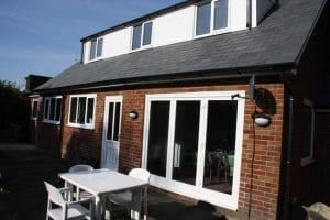 Double Glazing Company in Cumbria