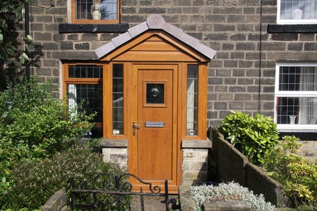 front door picture