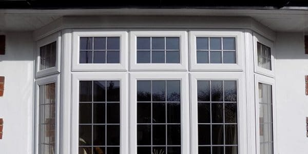 UPVC Windows in Windermere