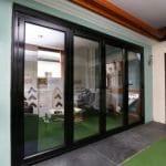 Aluminium Bi-Fold Doors in Kendal