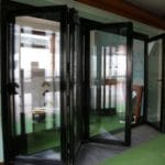 Aluminium Bifold doors in Kendal