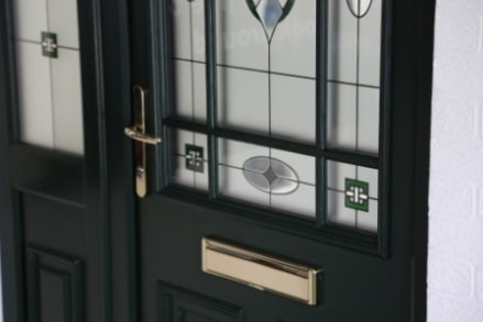 Composite Doors in Ribchester