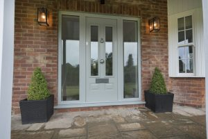 UPVC Doors in Morecambe