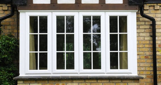 UPVC Windows in Cumbria
